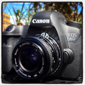canon-6d-dslr-camera-vivitar-28mm-close-focus-rl-edition-manul-lens-nikon-to-canon-eos-mount-adapter