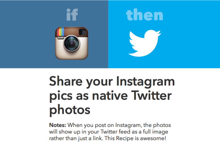 ifttt instagram to twitter photo fixxedia social media digital marketing native american company.png